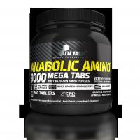 Anabolic Amino 9000Mega Tabs