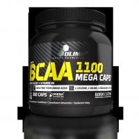 BCAA 1100Mega Caps