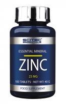 Zinc 100 St. Tabs 25mg