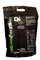 CNS Monster X Whey 2 Kg Beutel