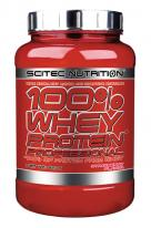 100% Whey Protein* Professional 920g Dose