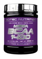 Mega BCAA 1400 180 St. Kapseln