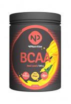 NP BCAA