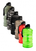 BODY ATTACK WATERBOTTLE