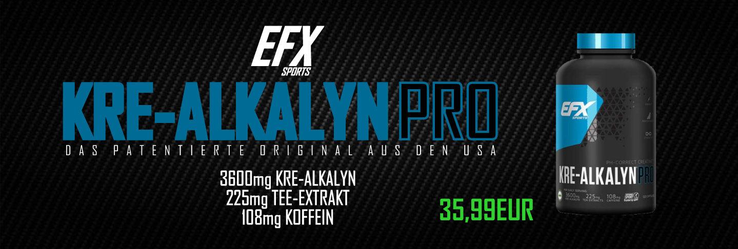 EFX - KRE-ALKALYN PRO