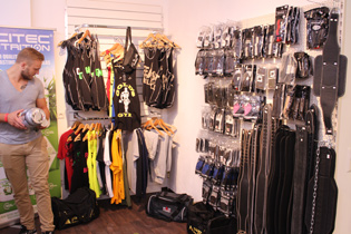CNS Body-Store Offenburg